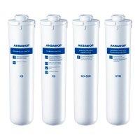Комплект модулей сменных фильтрующих Аквафор К5-К2-КО-50S-К7М