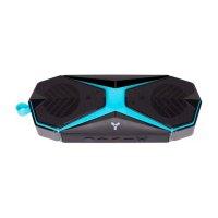 Беспроводная колонка Accesstyle Aqua Sport BT Black-Blue
