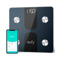 Умные весы Anker Eufy Smart Scale C1 Black