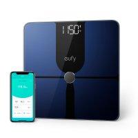 Умные весы Anker Eufy Smart Scale P1 Black