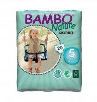 Трусики Bambo Nature Pants Junior 12-20 кг (20 шт)