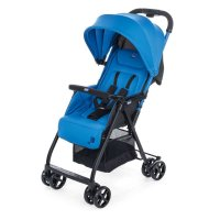 Прогулочная коляска Chicco Ohlala 2 (Power Blue)