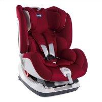 Детское автокресло Chicco Seat - up 012 (Red Passion)