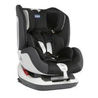 Детское автокресло Chicco Seat - up 012 (Jet Black)