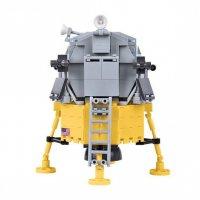 Конструктор COBI Лунный посадочный модуль Аполлон (Apollo)