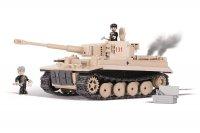 Конструктор COBI Тяжелый танк Pz.Kpfw. VI Tiger (Тигр) 131