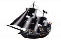 Конструктор COBI Пиратский корабль
