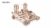 Деревянный конструктор 3D Ballista (баллиста)