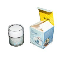 Увлажняющий крем для лица Elizavecca Aqua Hyaluronic Acid Water Drop Cream 50 мл