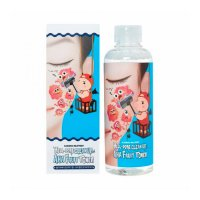 Elizavecca Универсальный пилинг-тонер для лица с фруктовыми кислотами Hell-Pore Clean Up AHA Fruit Toner 200мл