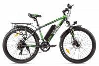Электровелосипед Eltreco XT750 (Серый)