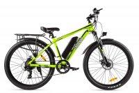 Электровелосипед Eltreco XT750 (Жёлтый)