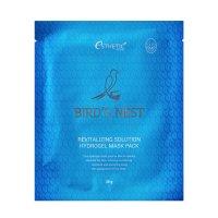 Гидрогелевая маска для лица Esthetic House ЛАСТОЧКИНО ГНЕЗДО Bird's Nest Revitalizing Hydrogel Mask Pack, 5 шт