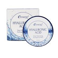 Гидрогелевые патчи для глаз Esthetic House Hyaluronic Acid Hydrogel Eye Patch, 60 шт