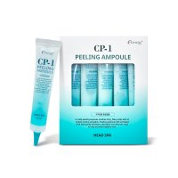 Пилинг-сыворотка для кожи головы ESTHETIC HOUSE ГЛУБОКОЕ ОЧИЩЕНИЕ CP-1 Peeling Ampoule, 5шт*20мл