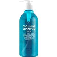 Освежающий шампунь Esthetic House с ментолом для проблемной кожи головы CP-1 Head Spa Cool Mint Shampoo 500 мл