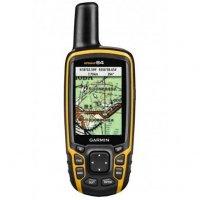 Туристический навигатор Garmin GPSMAP 64