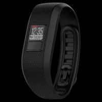 Фитнес-браслет Vivofit 3 черный стандартного размера