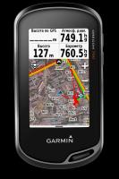 Туристический навигатор Garmin OREGON 750t