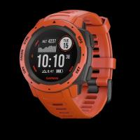 Спортивные часы INSTINCT Flame Red