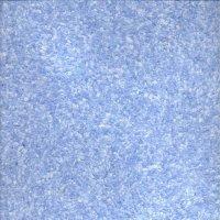 Жидкие обои из натурального хлопка Geoluk (синий)