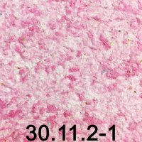 Жидкие обои из натурального хлопка Geoluk (розовый)