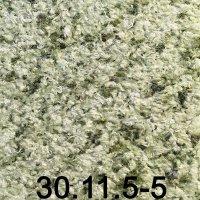 Жидкие обои из натурального хлопка Geoluk (оливковый)
