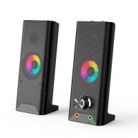 Активная акустическая система 2.0 HIPER Burner
