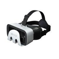 Очки виртуальной реальности HIPER VR VRR черный