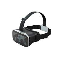 Очки виртуальной реальности HIPER VR VRW черный