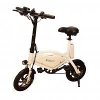 Электровелосипед iBalance BS2 Белый