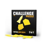 Challenging Puzzle №8 IQ Puzzle