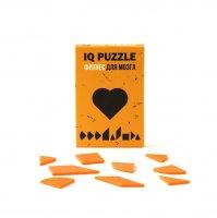 Пазл IQ Puzzle Сердце