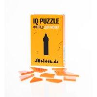 Пазл IQ Puzzle Биг-Бен
