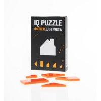 Пазл IQ Puzzle Домик