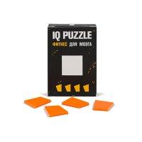 Пазл IQ Puzzle Квадрат