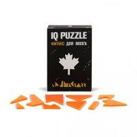 Пазл IQ Puzzle Кленовый Лист