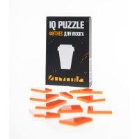 Пазл IQ Puzzle Кофейный стаканчик