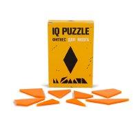 Пазл IQ Puzzle Ромб