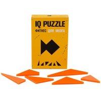 Пазл IQ Puzzle Рыбка