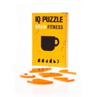 Пазл IQ Puzzle Чашка