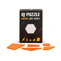Пазл IQ Puzzle Шестиугольник