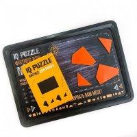 Планшет-подставка для собирания пазлов IQ Puzzle