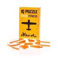 Пазл IQ Puzzle Самолет 10