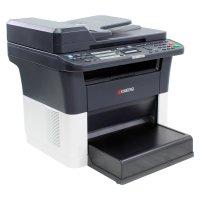 Kyocera FS-1120MFP МФУ(P/C/S/F, А4, 20 ppm, 1200dpi, 25-400%, 64Mb, USB, автоподатчик, пуск. комплект)