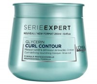 Маска для кудрявых волос L`oreal Professionnel Curl Contour 250мл.