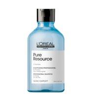 Шампунь для жирной кожи головы L`oreal Professionnel Expert Pure Resource 300 мл