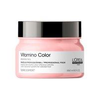 Маска для окрашенных волос L`oreal Professionnel Serie Expert Vitamino Color 250 мл