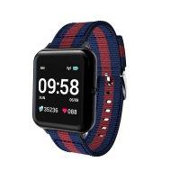 Умные часы Lenovo S2 Color Screen Smart Watch (Черные)