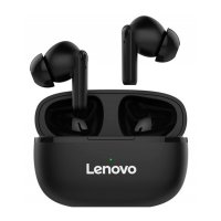 Наушники Lenovo HT05 True Wireless Earbuds, Black